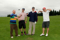 DPO Golf Tournament