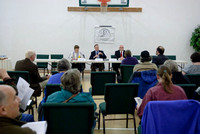 Multnomah County Democrats - Lents Debate