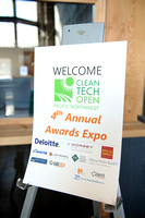 Cleantech Open Pacific Northwest 2012