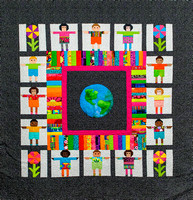 CARES NW Quilt 2012