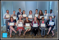 WVDO Certificate in Nonprofit Fundraising Graduation at PSU 2015