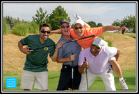TAO Golf Tournament 2015