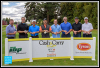 Cash & Carry Golf Tournament 2015