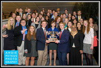Classroom Law Project We the People State Finals 2014