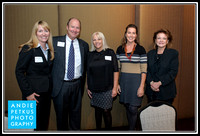 "Dress for Success - Empowerment Breakfast 2013 - ""In Her Shoes"""