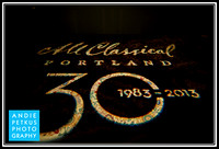 All Classical Portland 30th Anniversary Event