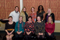 WVDO Executive Leadership Graduation 2017