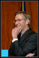 Ted Wheeler Event at MAC