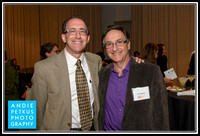 OPB Business Partners Thank You Party with Ira Flatow - 2014