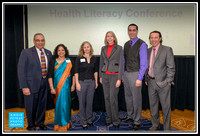 Legacy Health Literacy Conference 2015
