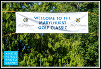 Marylhurst University Golf Classic 2014