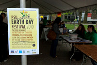 PSU Earth Day Celebration