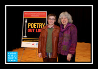 Poetry Out Loud State Finals