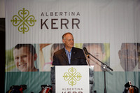Albertina Kerr Golf Classic Auction 2014
