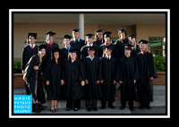 TAE Commencement 2011