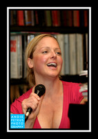 OP - Private Party with Storm Large and Thomas Lauderdale