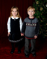 MM Holiday Portraits