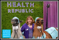 Health Republic Annual Meeting 2014