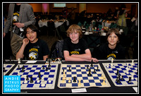 Chess for Success Knight to Remember Auction 2012
