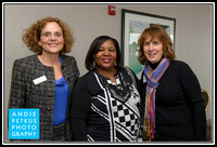 PPCW Lunch with Dr. Gloria Wilder 2014