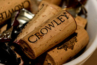 Classic Wines Auction Spring Winemaker Dinners 2018