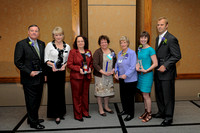 WVDO Conference and Crystal Awards