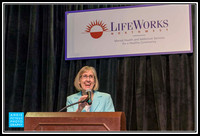 Lifeworks Something to Talk About Breakfast 2016